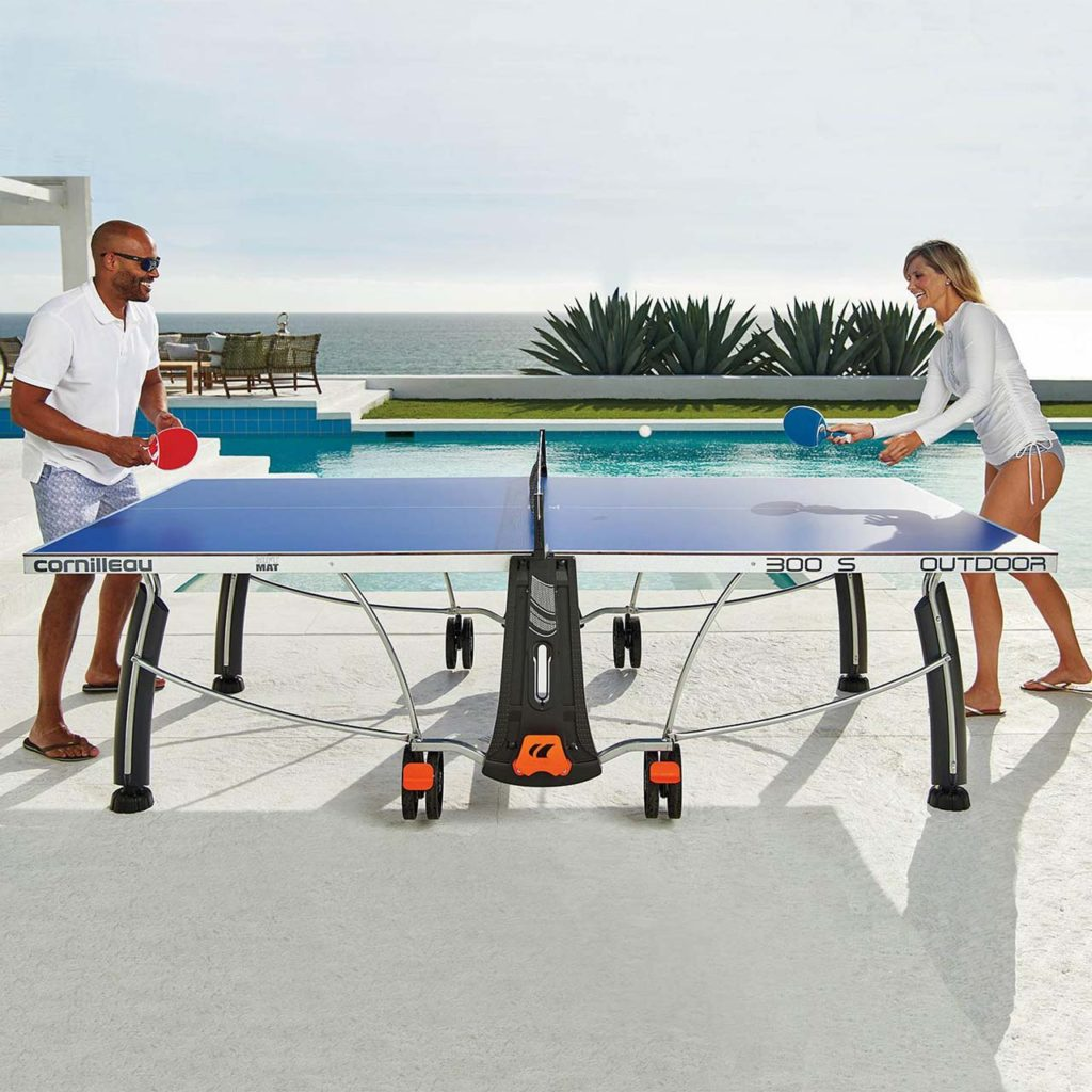 Frontgate TABLE TENNIS