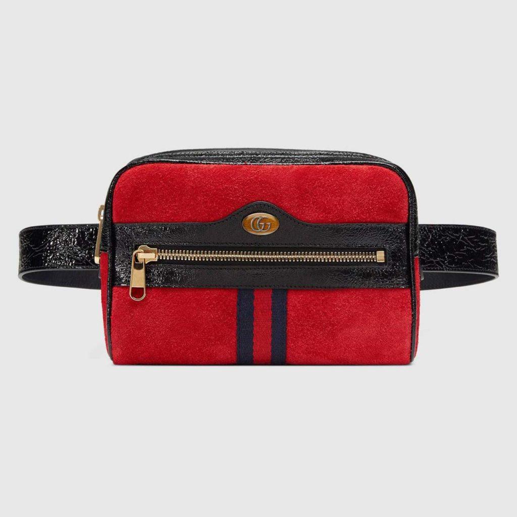 Gucci Ophidia Belt Bag $1,390_1