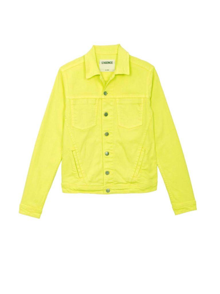 L'Agence Celine Jacket $325_1