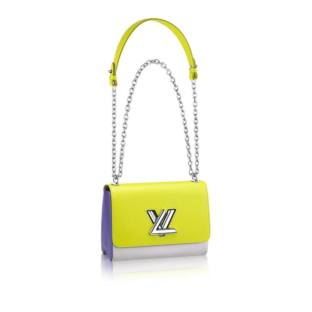 Louis Vuitton Twist Bag $3,650