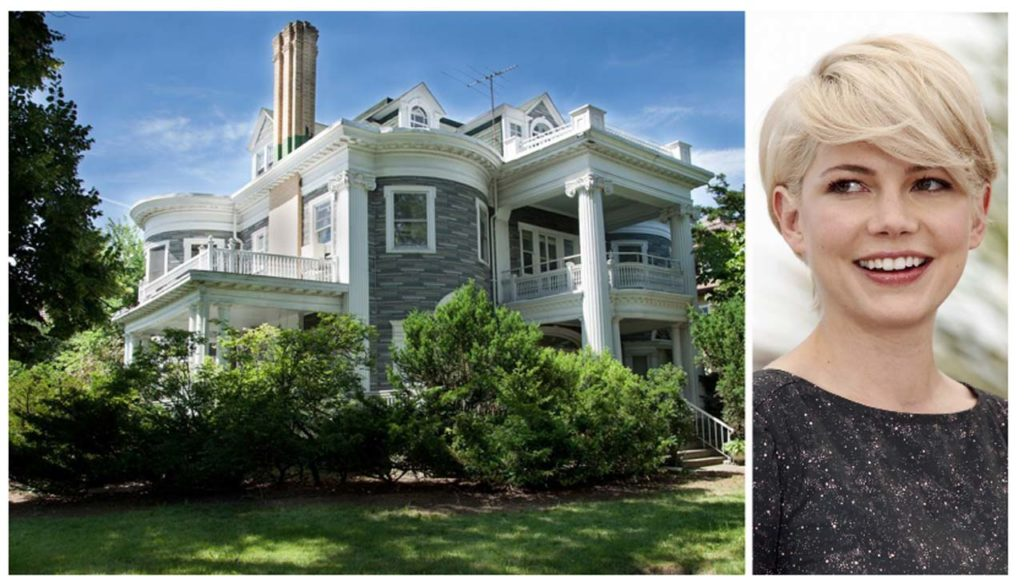 Michelle Williams-Ditmas Park_1