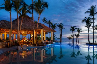 One&Only Palmilla - AguaBarAndPool_HR