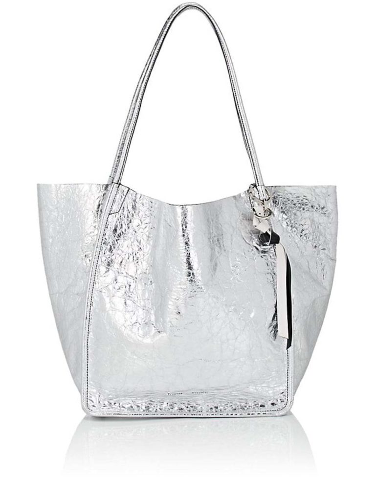 Proenza Schouler Leather Tote Bag