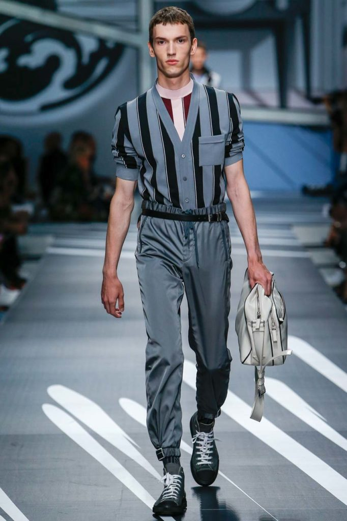 Vertical Stripes Prada_1