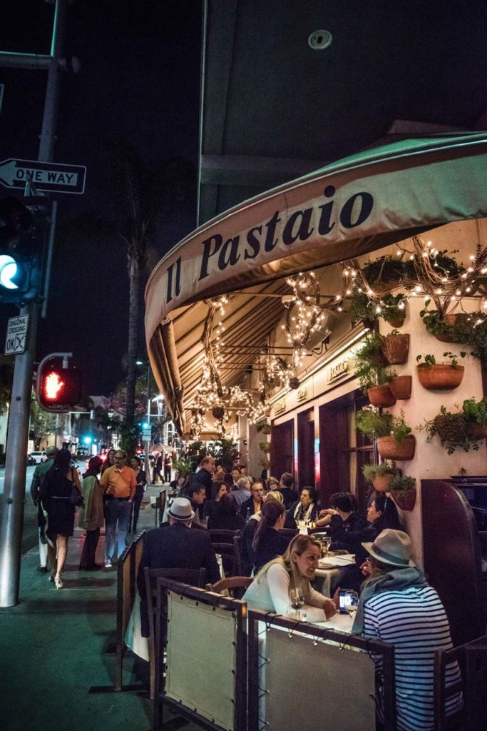 Where to Eat-Il Pastaio