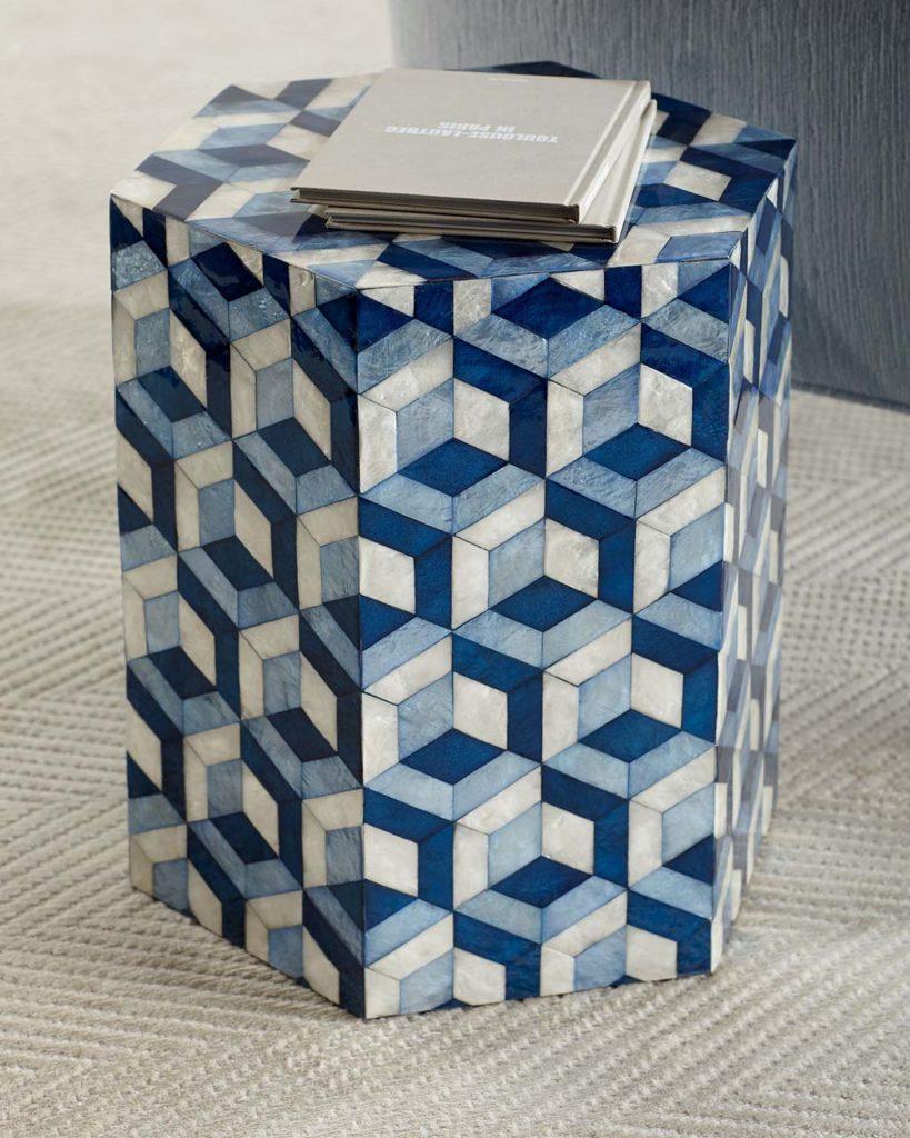 hexagon seat_1