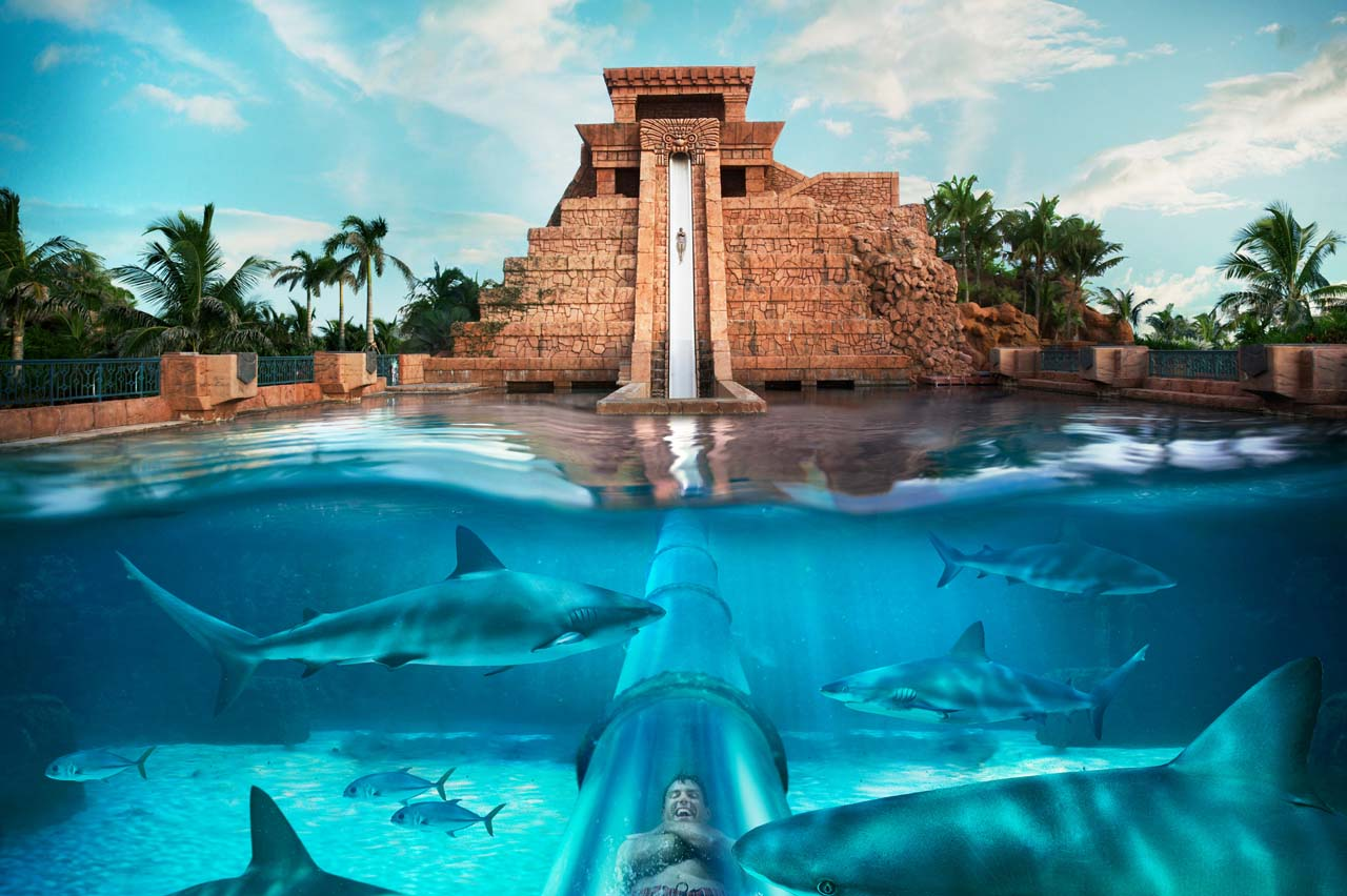 """WOW!"""" FACTOR FAMILY GETAWAYS 
