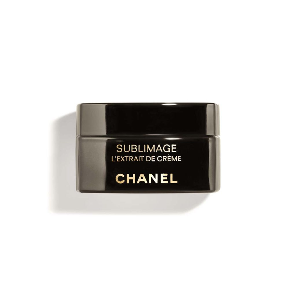 Chanel Sublimage Cream $685
