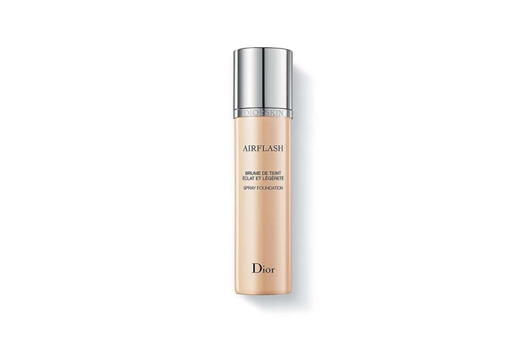 DIOR Dior Airflash Spray Foundation $60