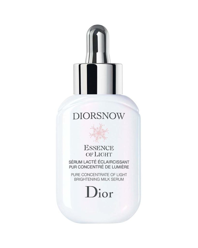 Diorsnow Essence of Light Pure Concentrate of Light Brightening Milk Serum