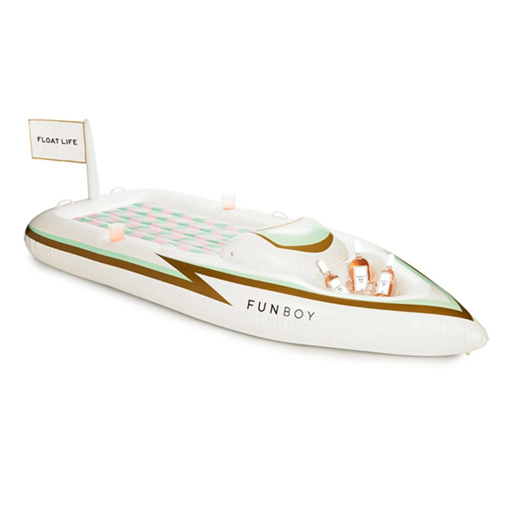 FUNBOY YACHT FLOAT $ 128