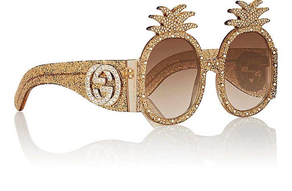 GUCCI GG0150S Sunglasses $1,305