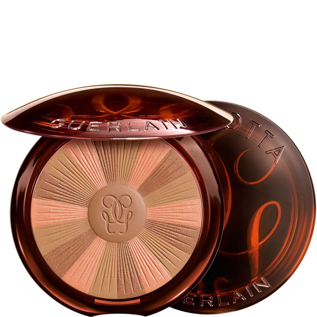Guerlain Terracotta Light Healthy Glow Vitamin-Radiance Powder_1