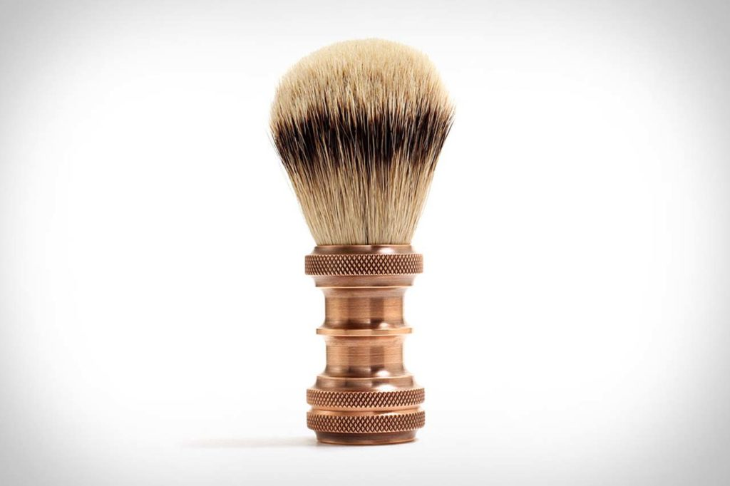 J.L. Lawson Shaving Brush_1