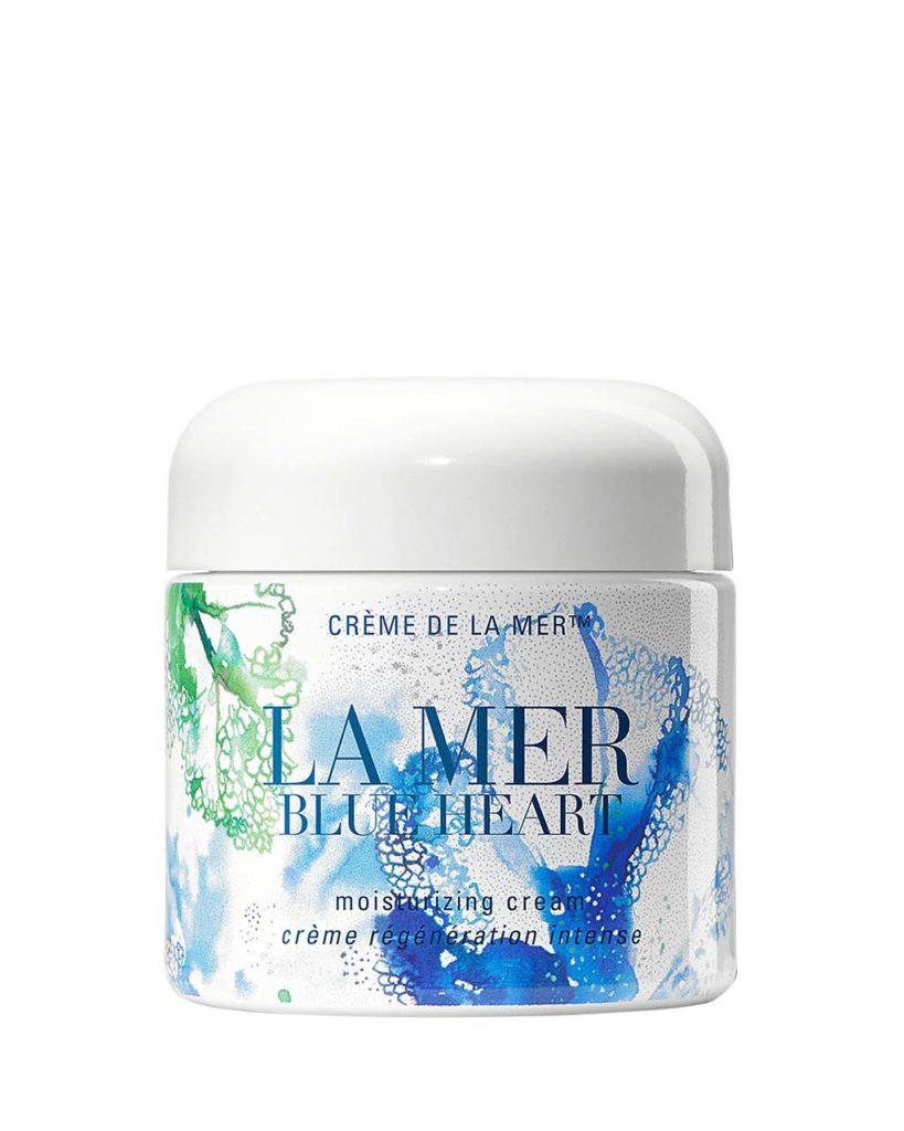 La Mer Blue Heart Creme de La Mer $475