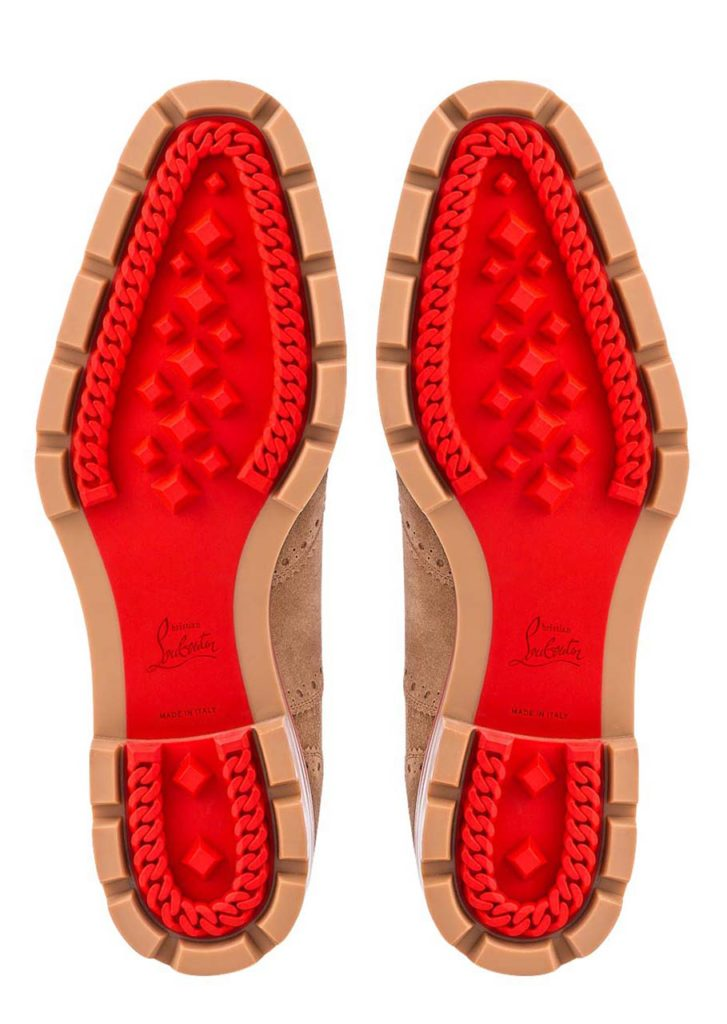 Louboutin_mens Charlie loafer_2
