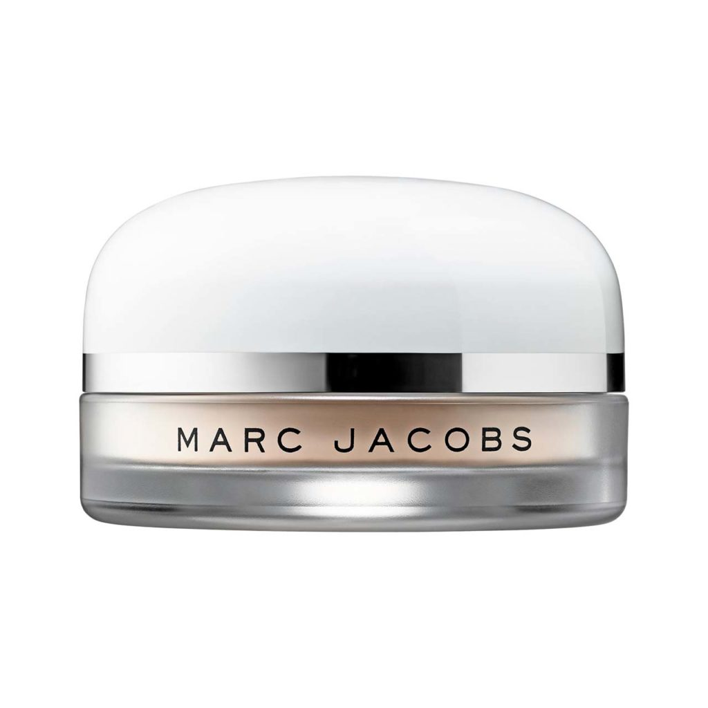 Marc Jacobs Beauty Finish-Line Perfecting Coconut Setting Powder