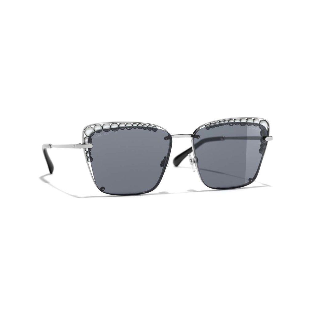 SIDEBAR Chanel sunglasses