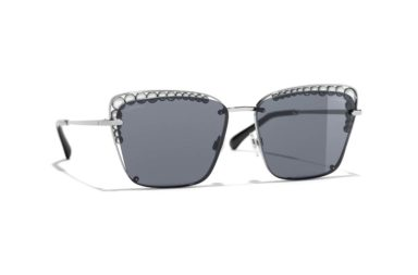SIDEBAR Chanel sunglasses