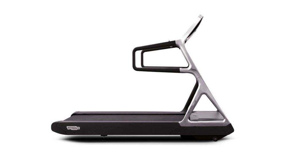 TechnoGym My Run