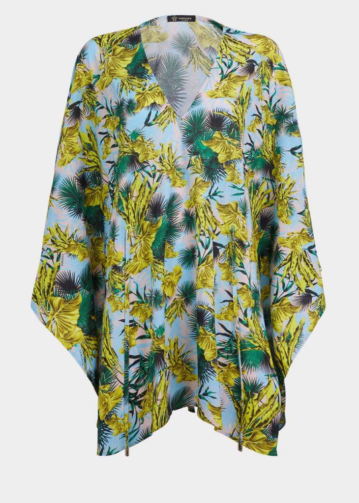 Versace Desert Palm Beach Cover Up $625