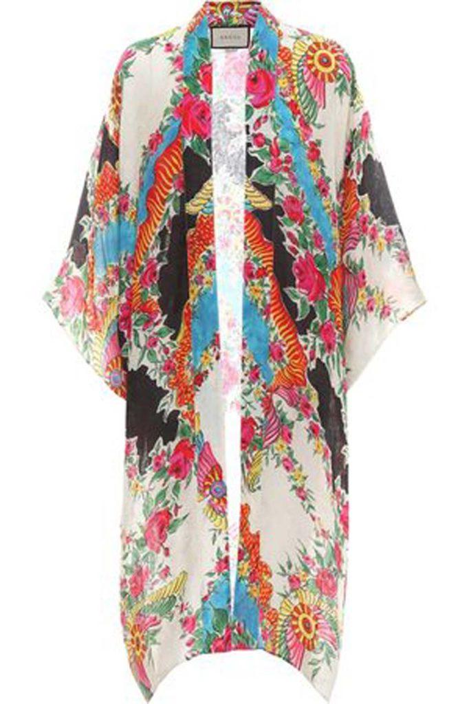 gucci-printed-silk-blend-cardigan
