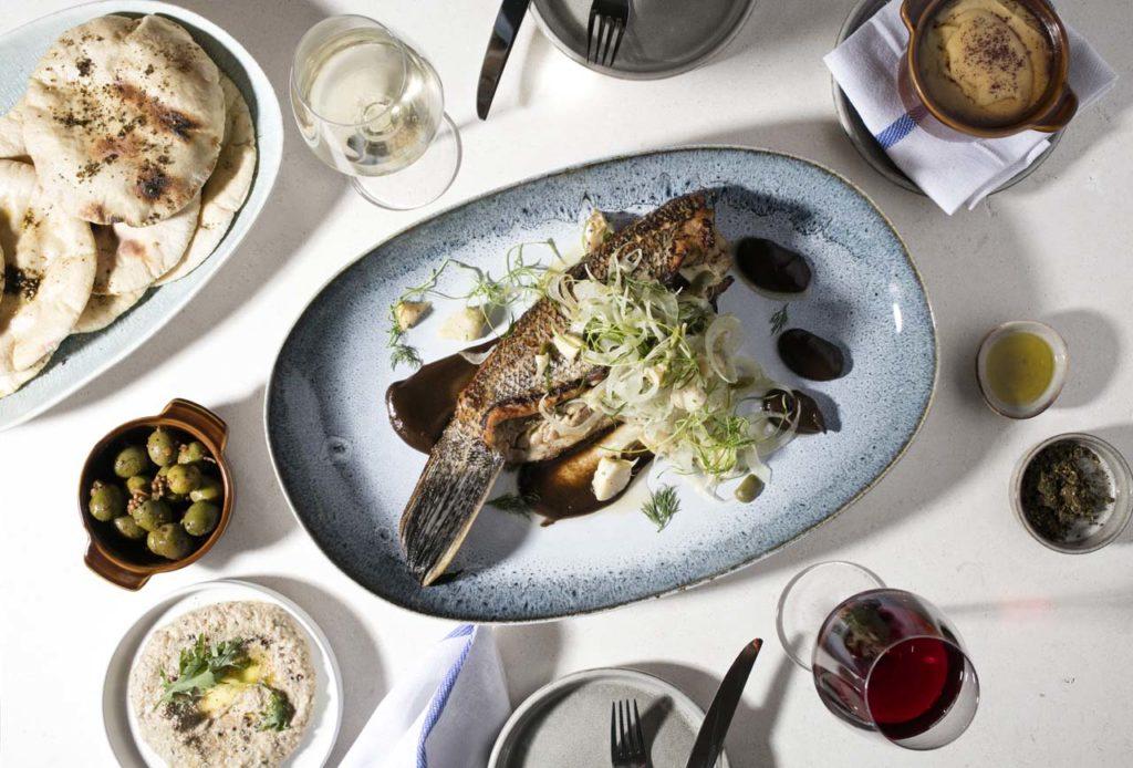 Celestine-Food_Family Style Meal_Melissa Hom copy