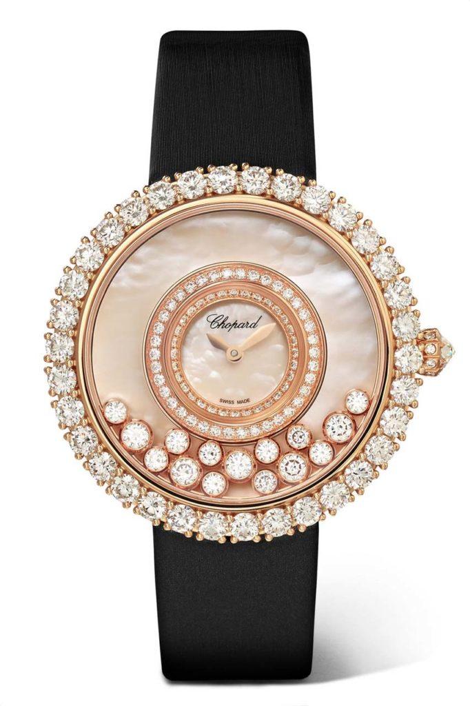 Chopard Happy Dreams Watch $47,200