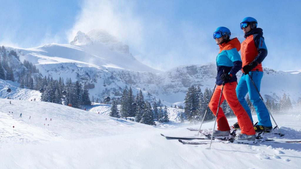 DAY TRIPS AND TOURs-Ski Ride Vorarlberg
