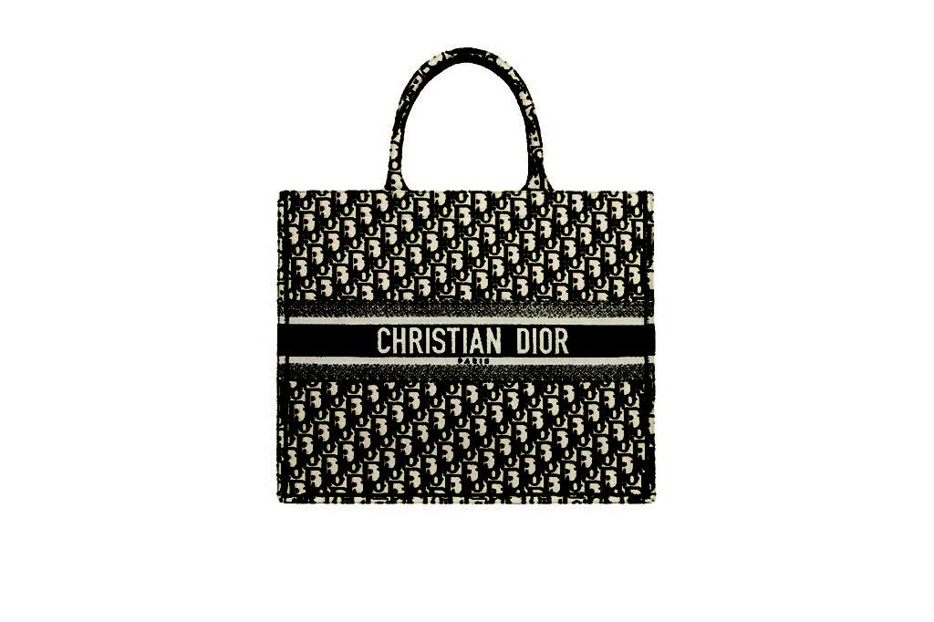 Dior Book Tote Bag $2,500_1