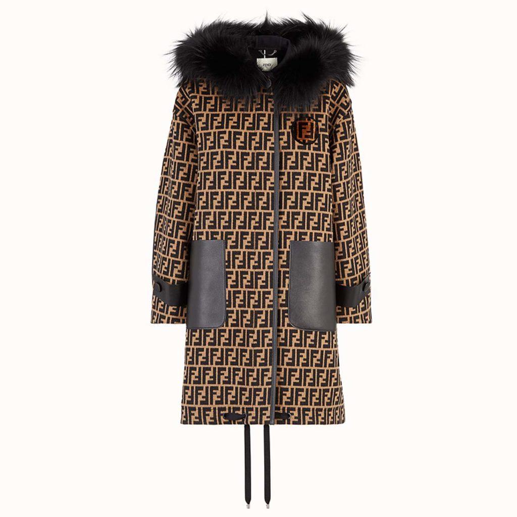 Fendi Overcoat $5,400