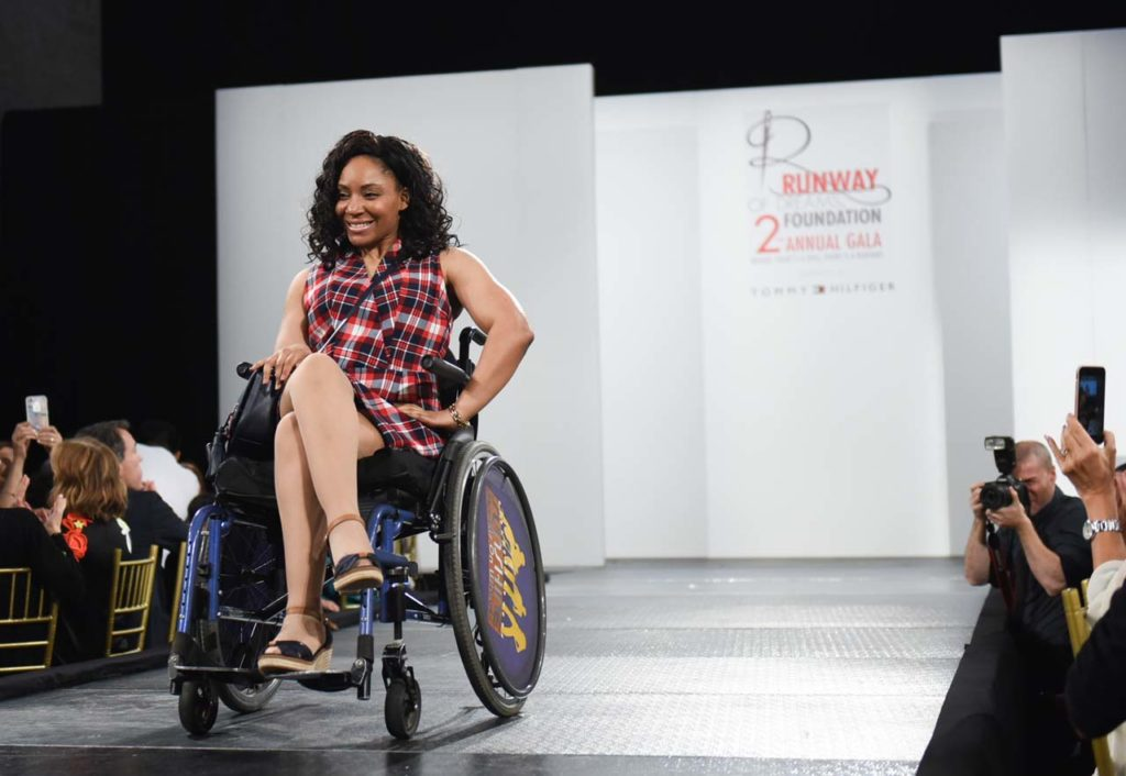 Runway of Dreams Foundation : 2nd Annual Gala and Fashion Show