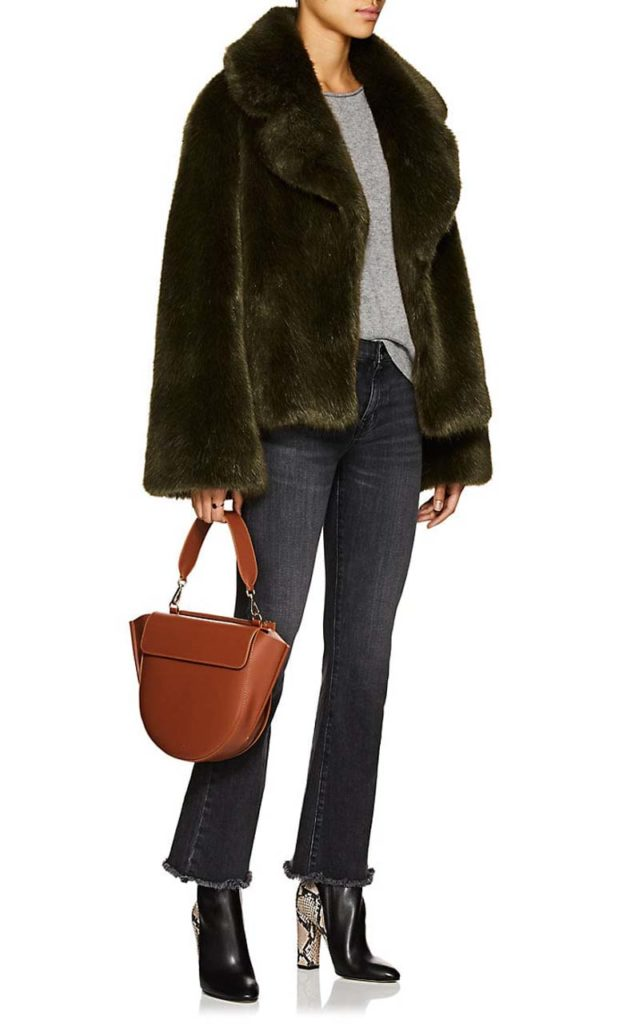 Nili Lotan Coat $1,395