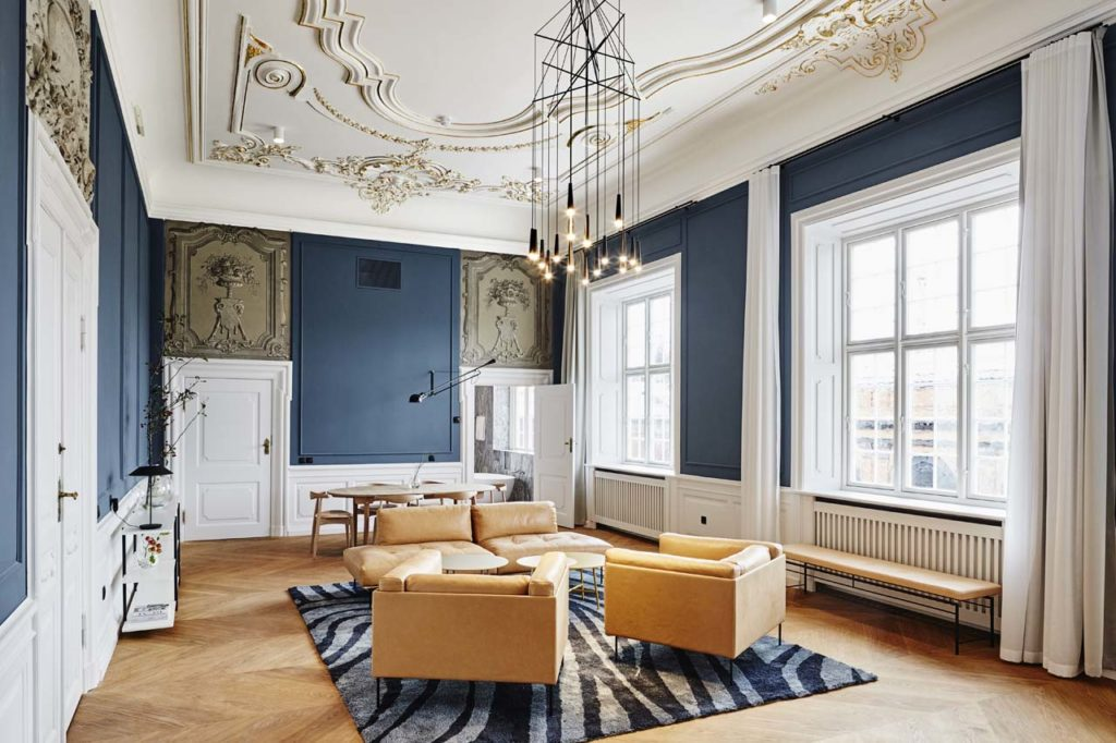 Nobis Hotel - Nobis Suite 1 Foto Søren Kristensen