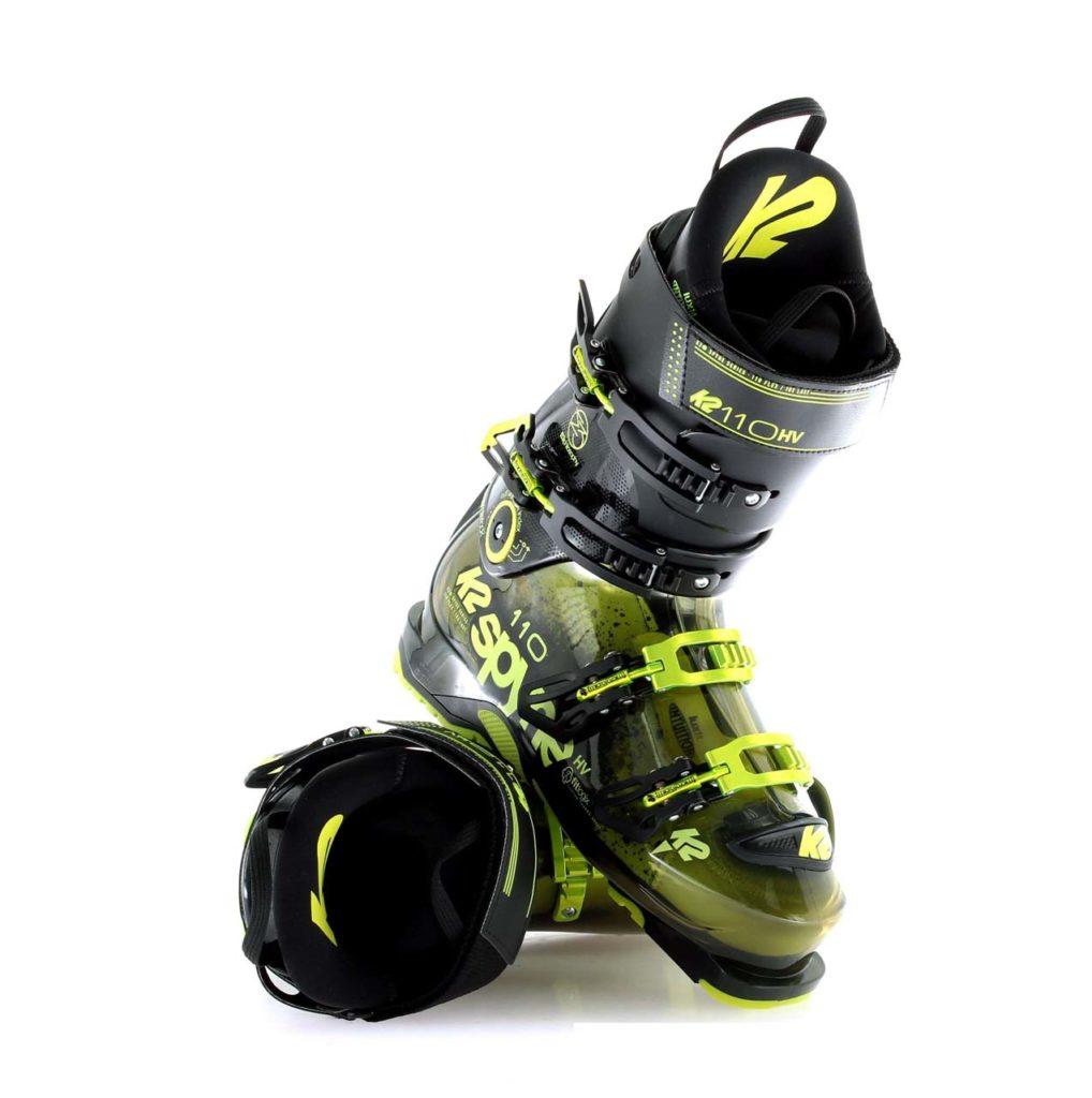 K2 Spyne 110 Ski Boot