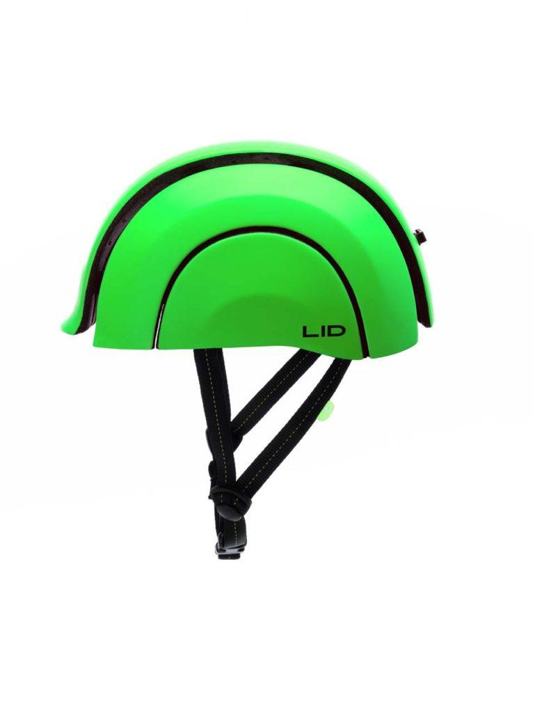 LID Plico Helmet