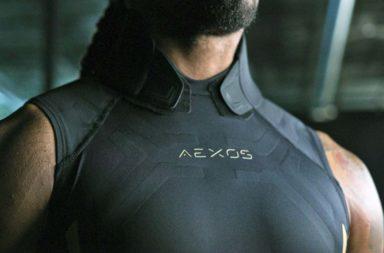 The Aexos Halo