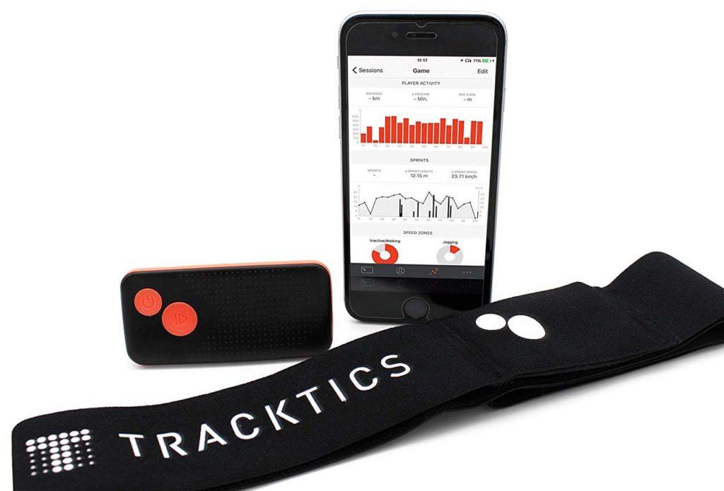 Tracktics