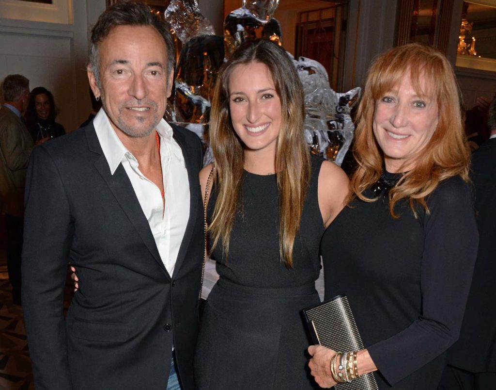 2014 Longines Global Champions Tour Party At Claridge's