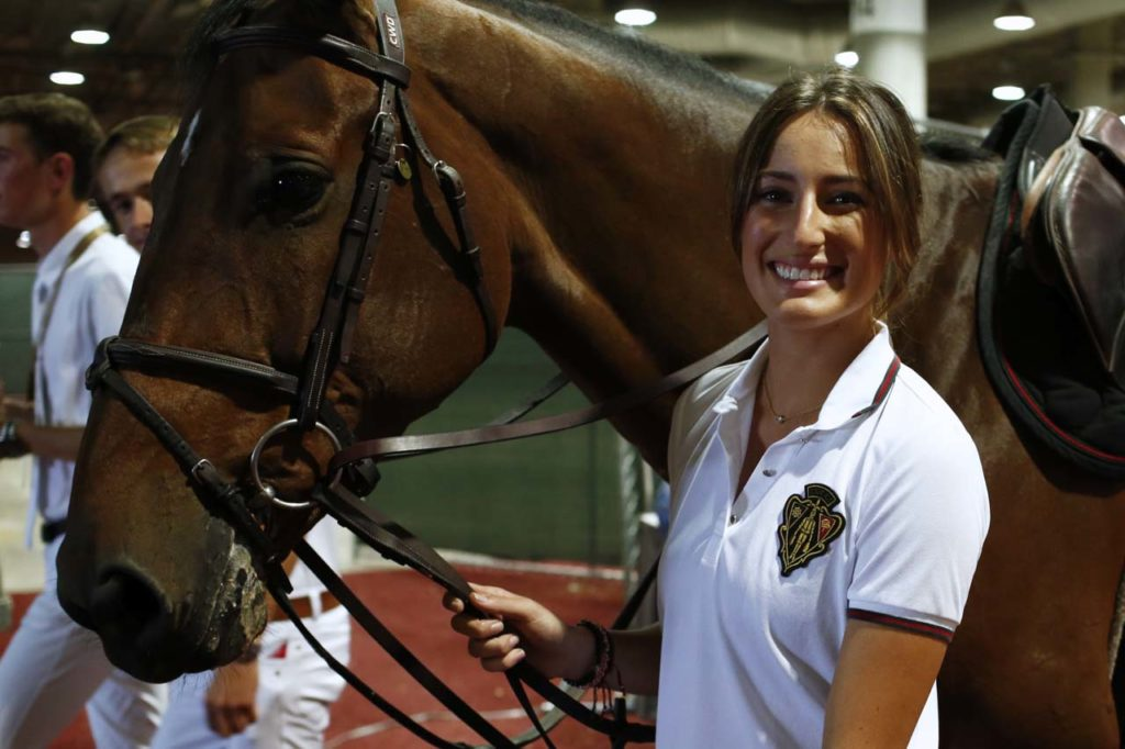 2nd Annual Longines Masters Of Los Angeles