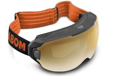 Abom Antifog Goggles