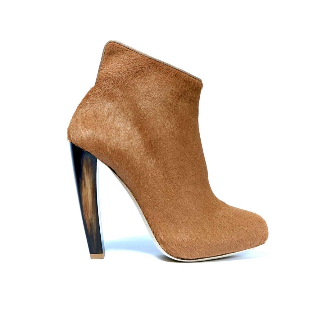 Christina Lombardi Elizabeth Boot $535