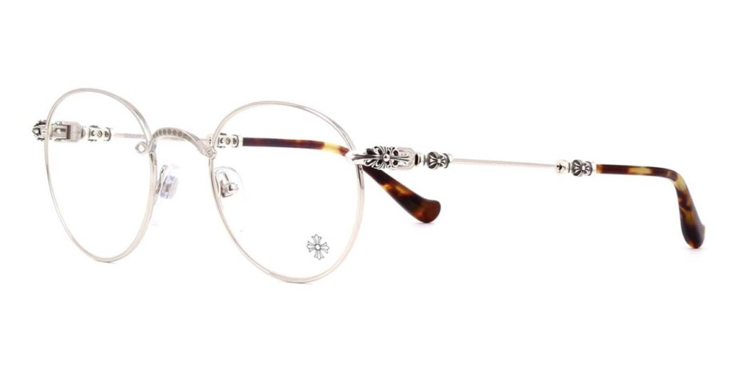 Chrome Hearts Bubba Glasses