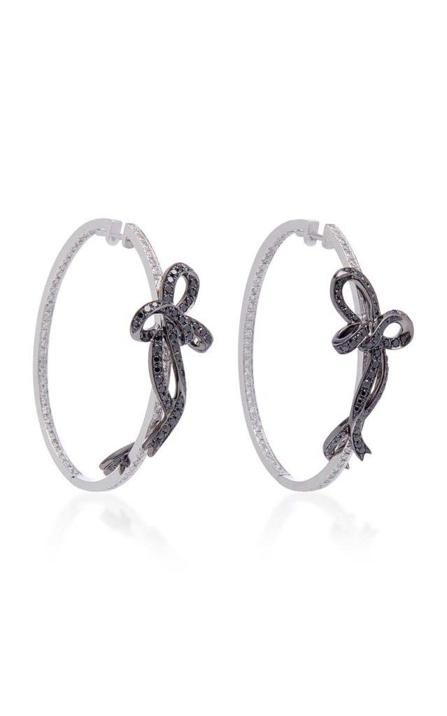 Colette Jewelry Bow Earrings $6,920