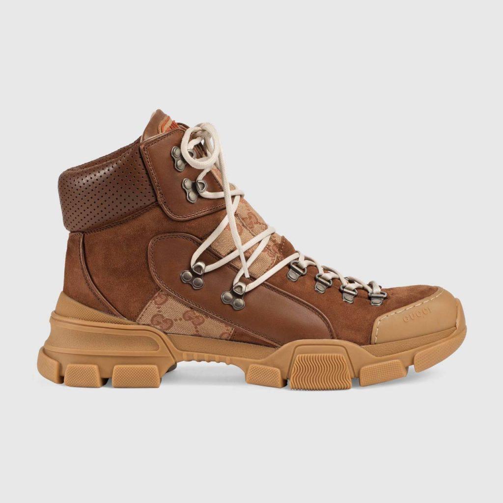 Gucci Flashtrek Sneaker $1,250