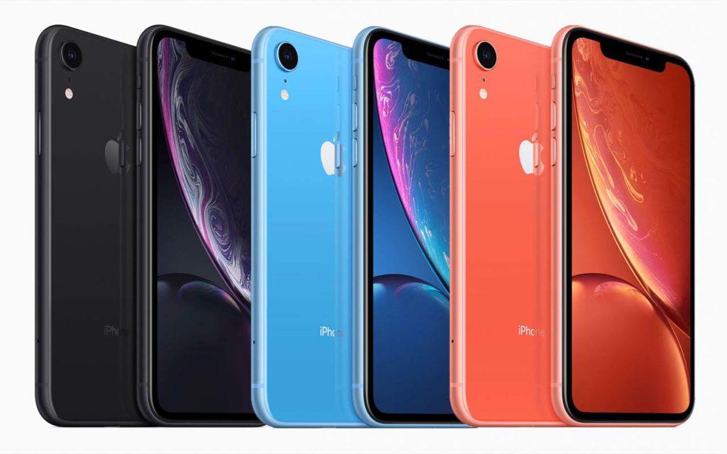 Iphone XR_1