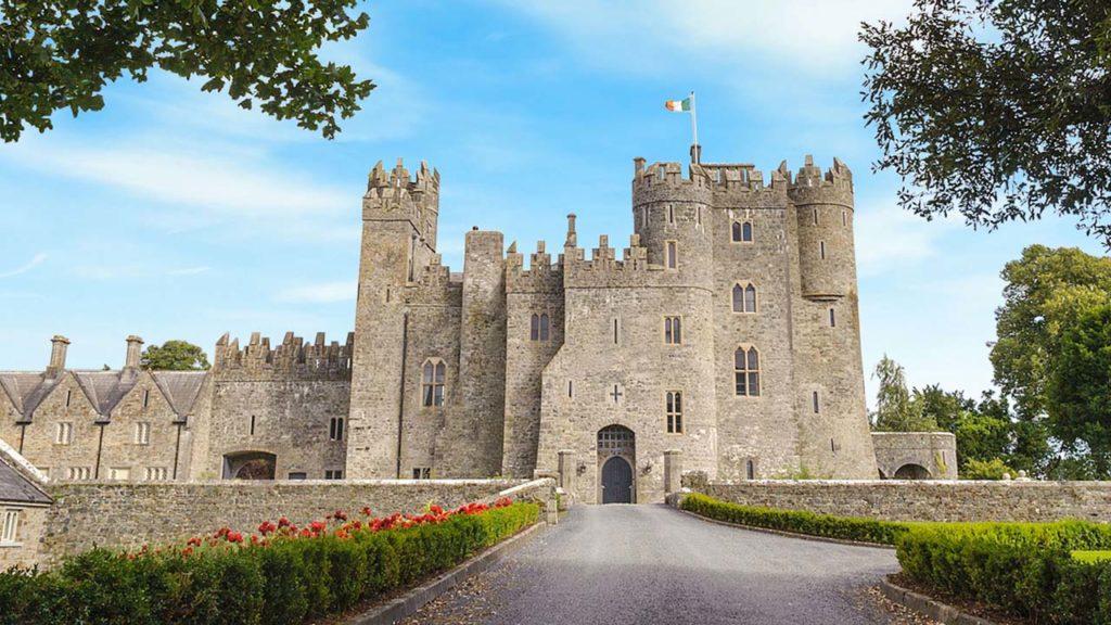 Kilkea Castle1