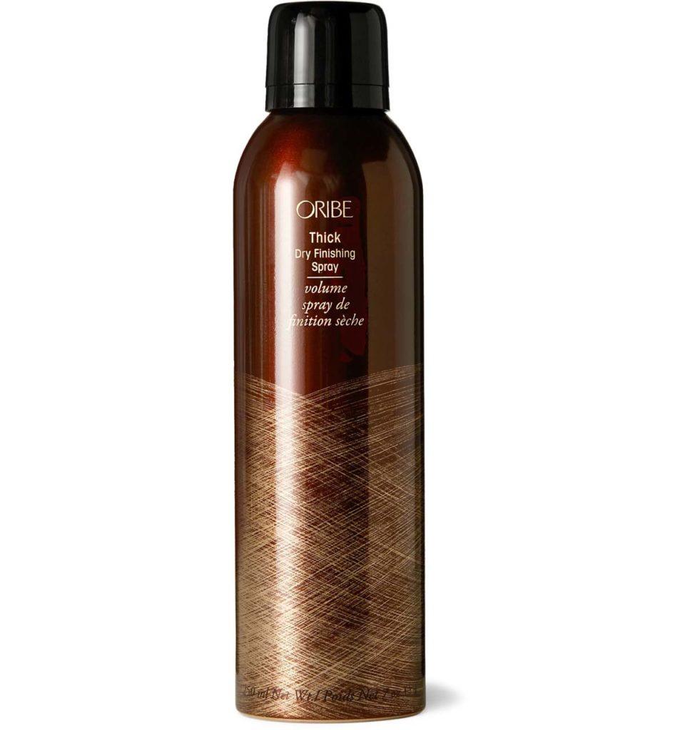ORIBE Thick Dry Finishing Spray $42