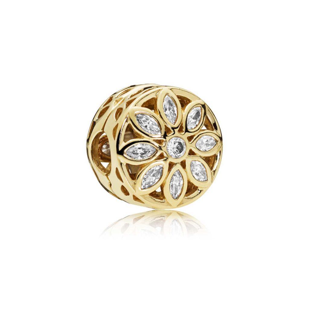 Pandora Opulent Charm $400