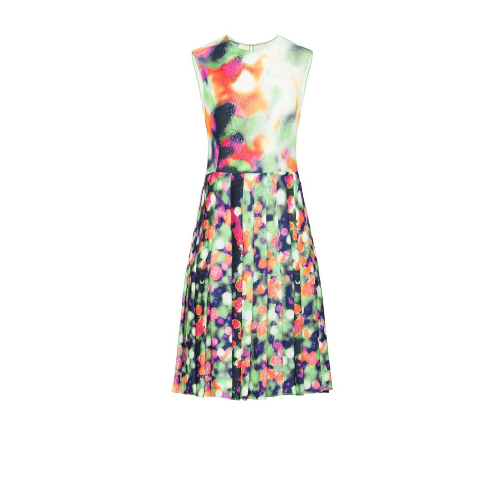 Prada Colored Dress $2,540_1